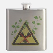 against nuclear power Flask