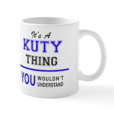Cute Kuti Mug