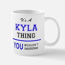 Cute Kyla Mug