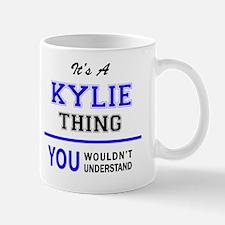 Cute Kylie Mug