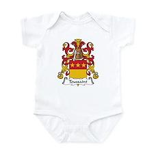 Toussaint Infant Bodysuit