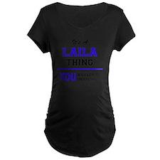Cute Laila T-Shirt