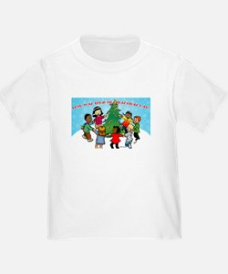 Candy Cane Dance T