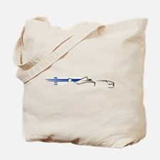 Formula 1 Finland Tote Bag