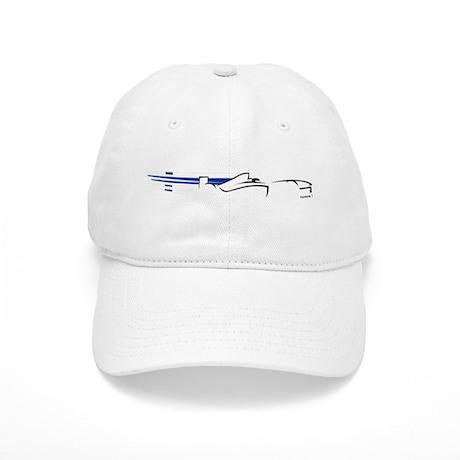 Formula 1 Finland Cap
