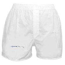 Formula 1 Finland Boxer Shorts
