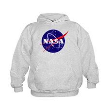 STS 118 Endeavour Hoodie