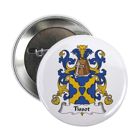 "Tissot 2.25"" Button (100 pack)"