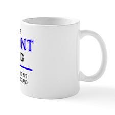 Funny Lamont Mug