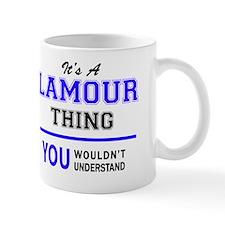 Unique Lamour Mug