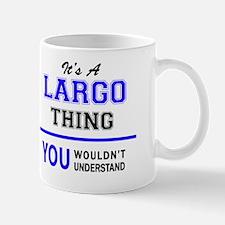 Unique Largo Mug