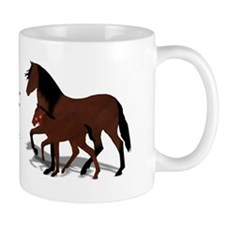 Peruvian Paso Breed Description Mug