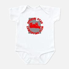 FUNNY UTAH SHIRT T-SHIRT UTAH Infant Bodysuit