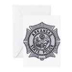 Arkansas State Police Greeting Cards (Pk of 10