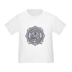 Arkansas State Police Toddler T-Shirt