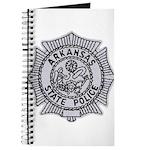 Arkansas State Police Journal