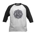 Arkansas State Police Kids Baseball Jersey