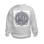 Arkansas State Police Kids Sweatshirt