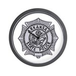 Arkansas State Police Wall Clock