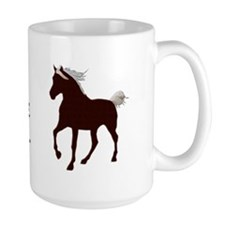 Rocky Mountain Horser Bred Description Mug