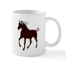 Rocky Mountain Horser Breed Description Mug