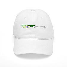 Formula 1 Brazil Baseball Cap