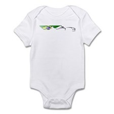Formula 1 Brazil Infant Bodysuit