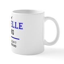 Unique Latrell Mug