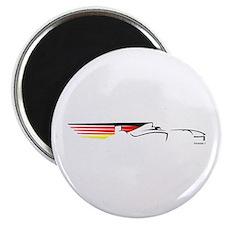 """Formula 1 Germany 2.25"""" Magnet (10 pack)"""