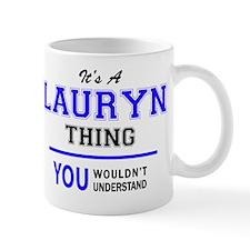 Cute Lauryn Mug