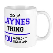 Cute Layne Mug