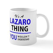 Cute Lazaros Mug