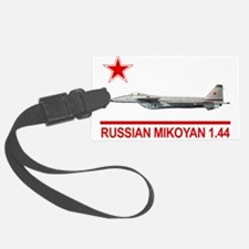 russian_mig_144.png Luggage Tag