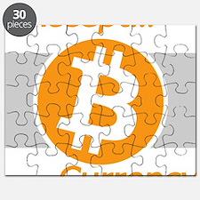 I Accept Bitcoin Puzzle
