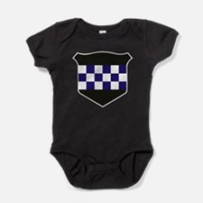 99th Infantry Division.png Baby Bodysuit