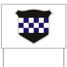 99th Infantry Division.png Yard Sign