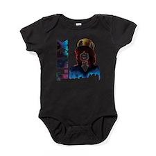 Cute Marc Baby Bodysuit