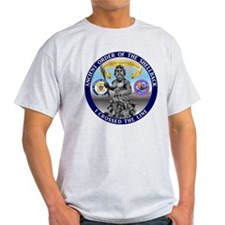 CVA-42 Navy Shellback T-Shirt