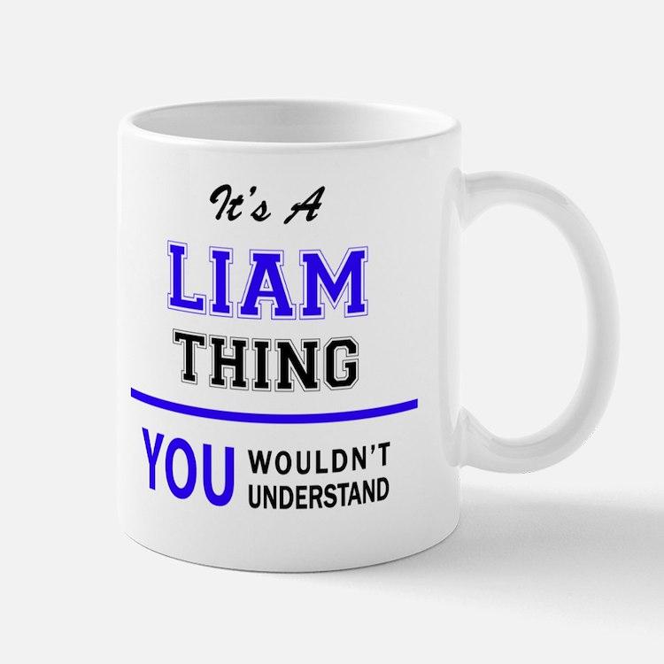 Cute Liam Mug