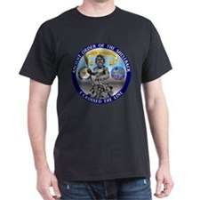 CV-43 Navy Shellback T-Shirt