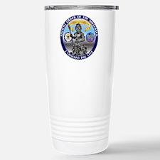 CV-43 Navy Shellback Travel Mug