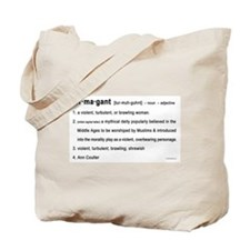 Coulter - Termagant Tote Bag