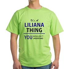 Cute Liliana T-Shirt