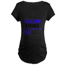 Cute Lillian T-Shirt
