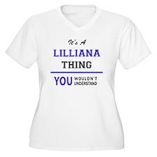 Cute Lilliana T-Shirt