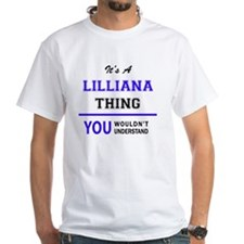 Cute Lilliana Shirt