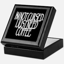 black cursed coaster.png Keepsake Box