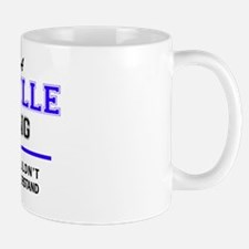 Unique Linville Mug