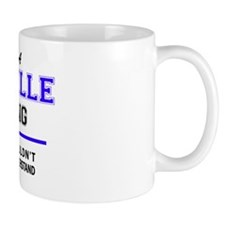 Cute Linville Mug