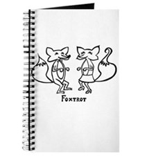 Fox Trot Journal
